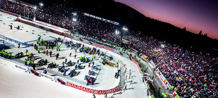 Světový pohár v biatlonu