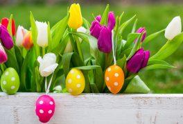 Velikonoční otevírací doba