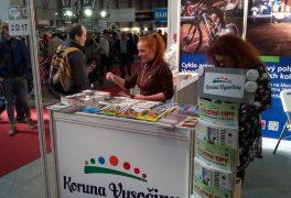 Veletrh FOR BIKES Praha (31. 3. – 2. 4. 2017)
