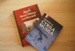 Rozhodněte o nejkrásnější knize Vysočiny!!