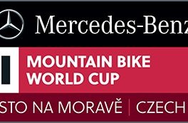 Světový pohár horských kol v Novém Městě na Moravě 25.5. – 27.5. 2018