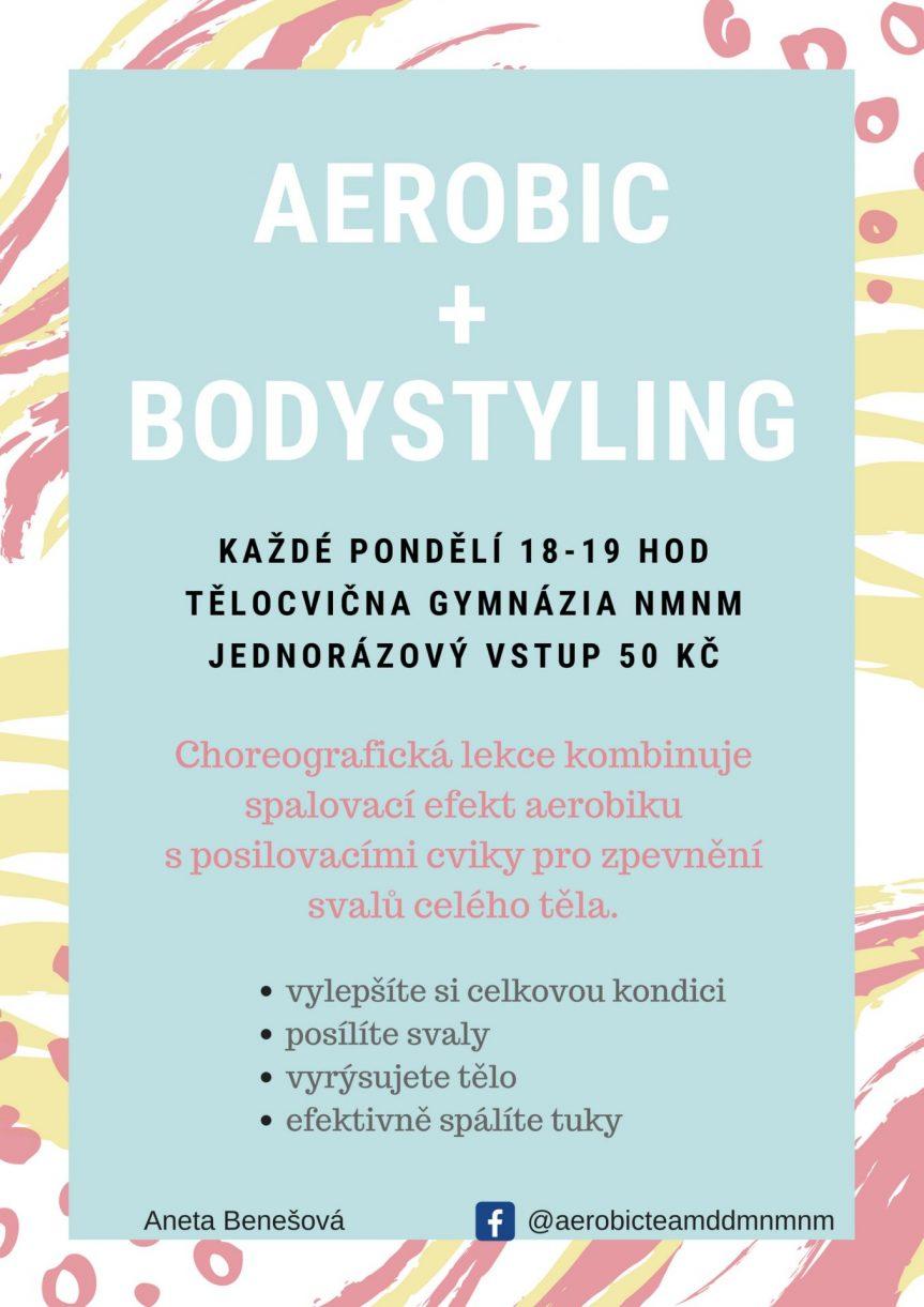 AEROBIC + BODYSTYLING