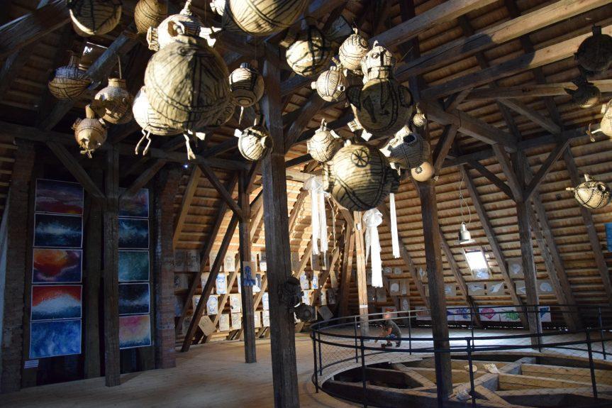 Akce Horáckého muzea v srpnu 2019