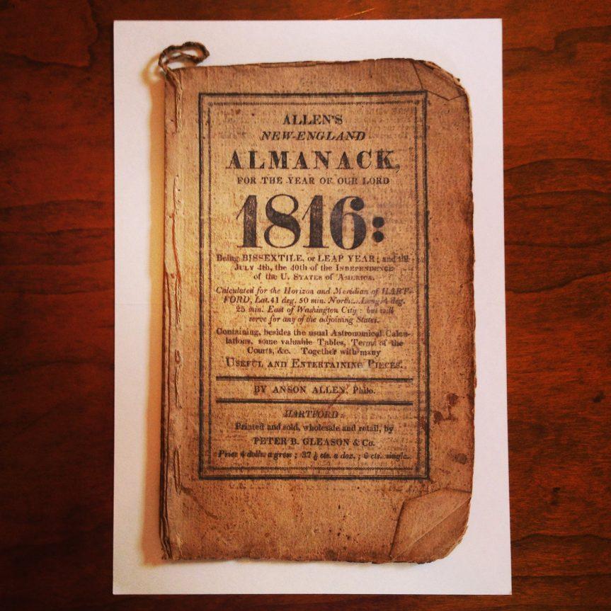 Almanach ke 140. výročí I. ZŠ