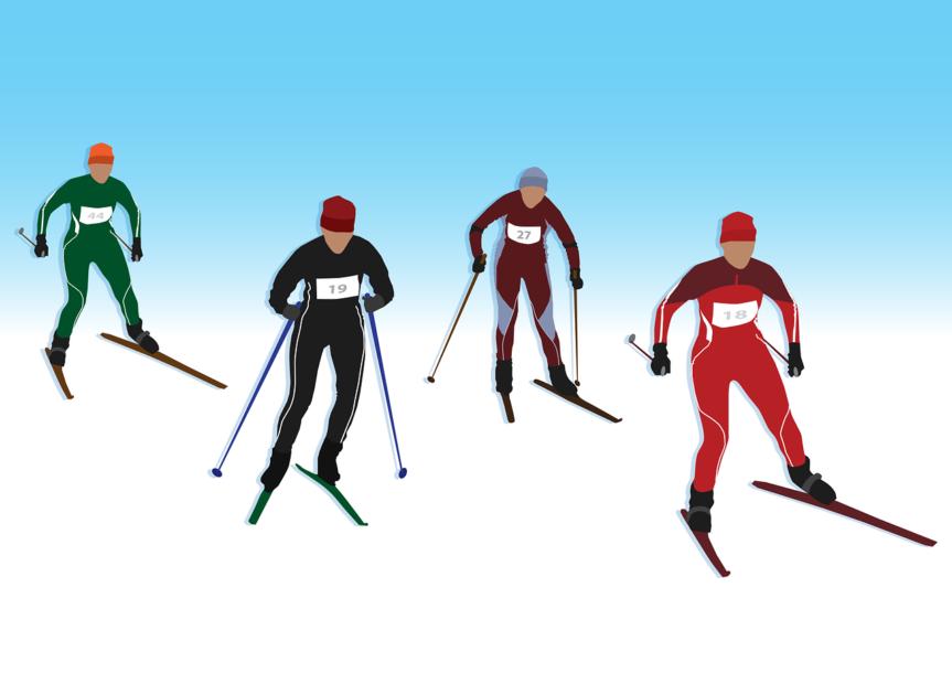MČR v lyžování dorostu a dospělých