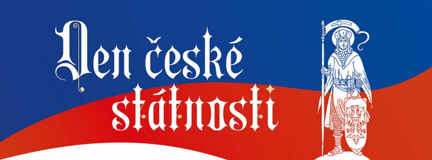 Den české státnosti