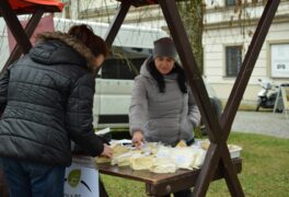 Přijďte podpořit české pěstitele, chovatele a prvovýrobce