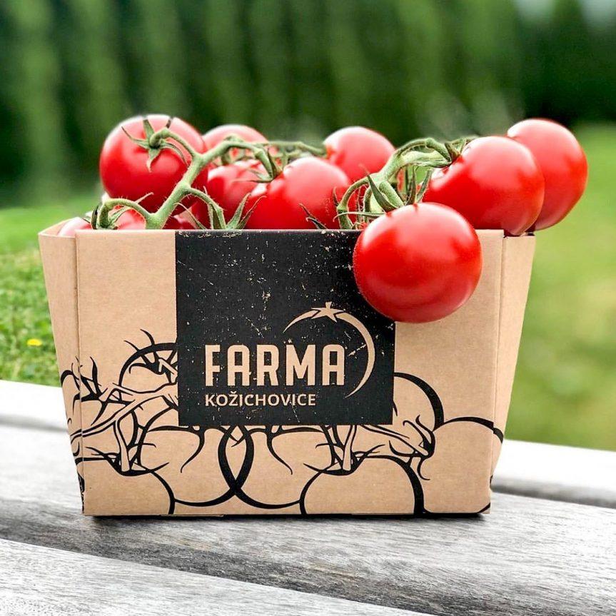Na farmářské trhy zavítá Farma Kožichovice