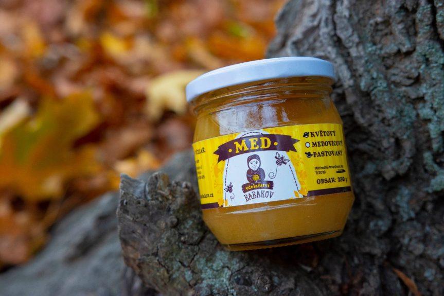 Slavnosti medu aneb sladké ukončení léta