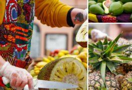 Africké trhy zpestří poslední farmářský trh hlavní sezóny – sobota 9. října