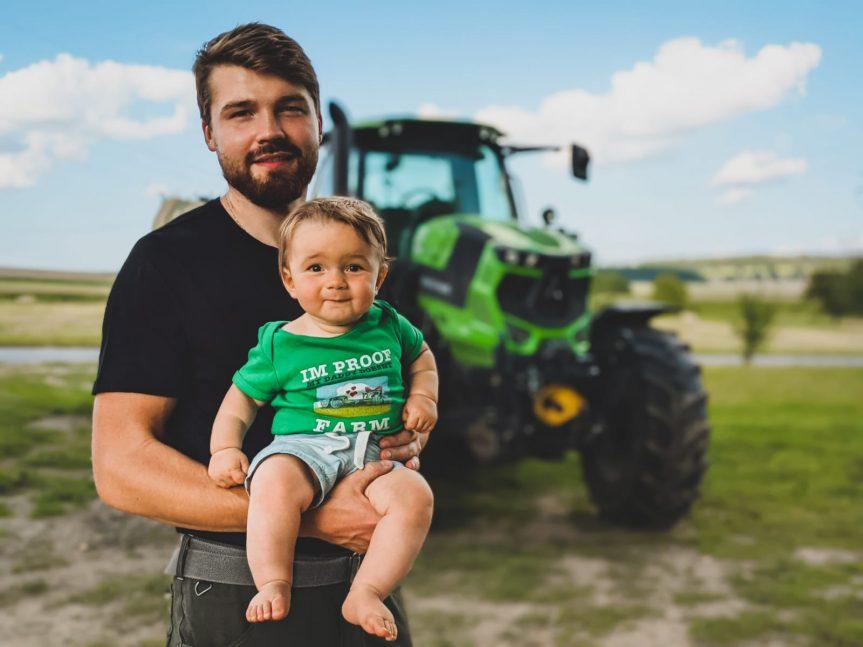 Říjnový farmářský trh představí další nováčky z našeho regionu
